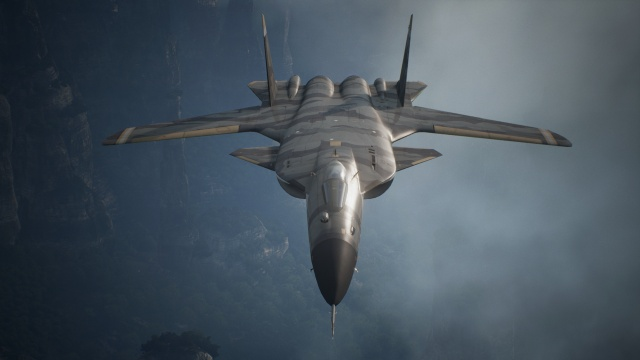 Ace Combat 7: Skies Unknown screenshot 97