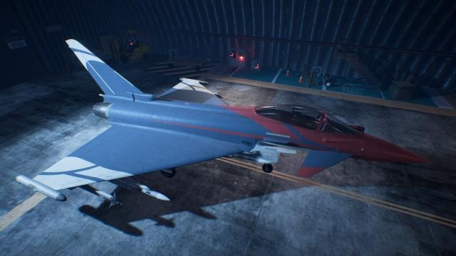 Ace Combat 7: Skies Unknown screenshot 99