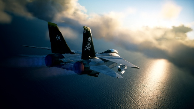 Ace Combat 7: Skies Unknown screenshot 107