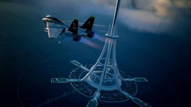 Ace Combat 7: Skies Unknown screenshot 108