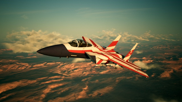 Ace Combat 7: Skies Unknown screenshot 111