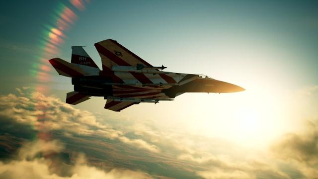Ace Combat 7: Skies Unknown screenshot 112