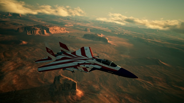 Ace Combat 7: Skies Unknown screenshot 113