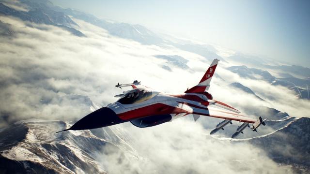Ace Combat 7: Skies Unknown screenshot 114