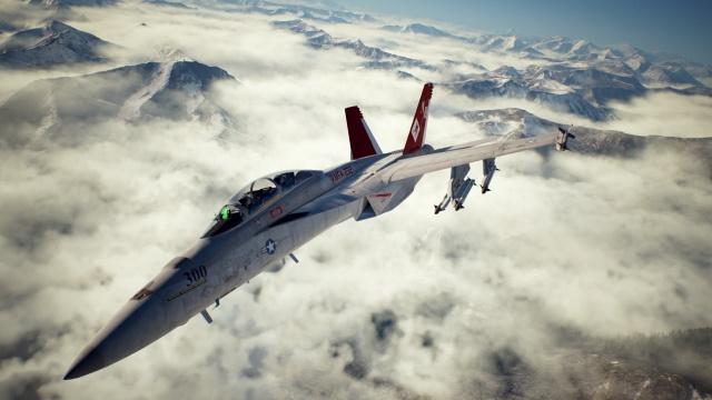 Ace Combat 7: Skies Unknown screenshot 125