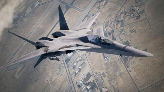 Ace Combat 7: Skies Unknown screenshot 130