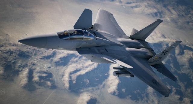 Ace Combat 7: Skies Unknown screenshot 132