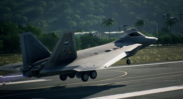 Ace Combat 7: Skies Unknown screenshot 136