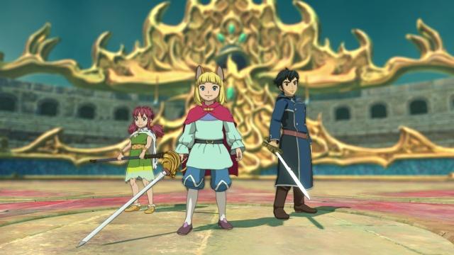 Ni no Kuni II: Revenant Kingdom screenshot 7
