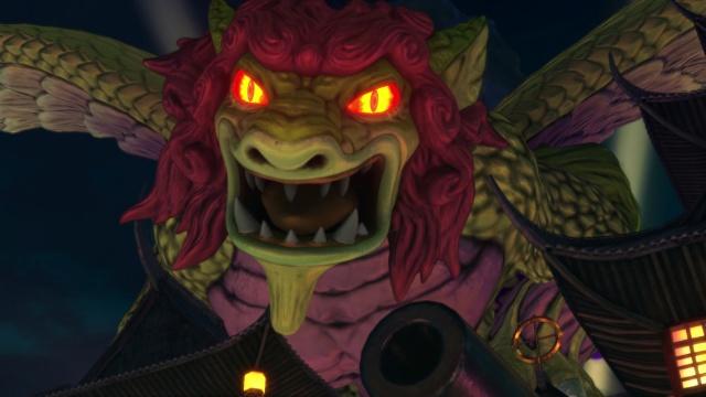 Ni no Kuni II: Revenant Kingdom screenshot 9