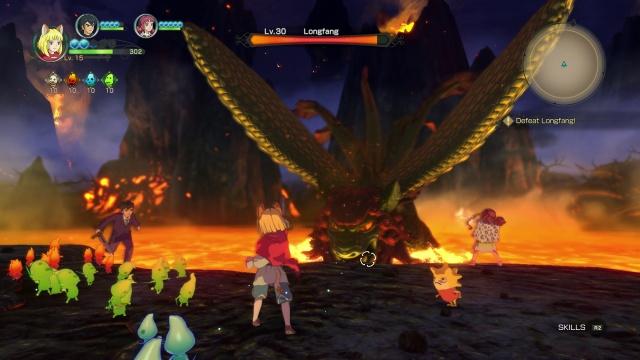 Ni no Kuni II: Revenant Kingdom screenshot 10