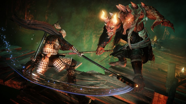 Nioh screenshot 11