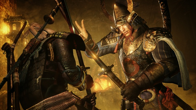 Nioh review screenshot