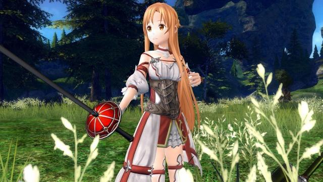 Sword Art Online: Hollow Realization screenshot 7