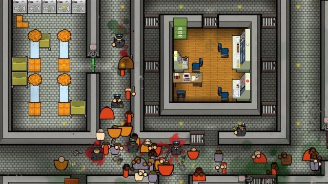 Prison Architect screenshot 4