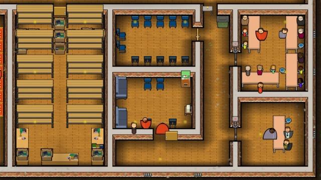 Prison Architect screenshot 8