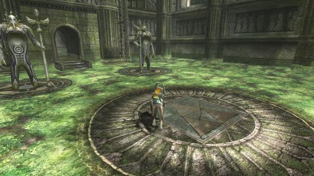 The Legend of Zelda: Twilight Princess HD screenshot 9