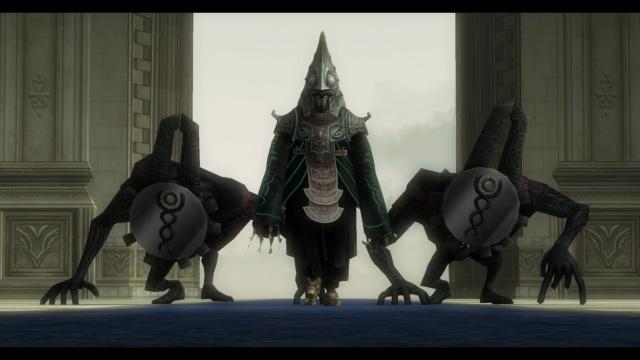 The Legend of Zelda: Twilight Princess HD screenshot 10