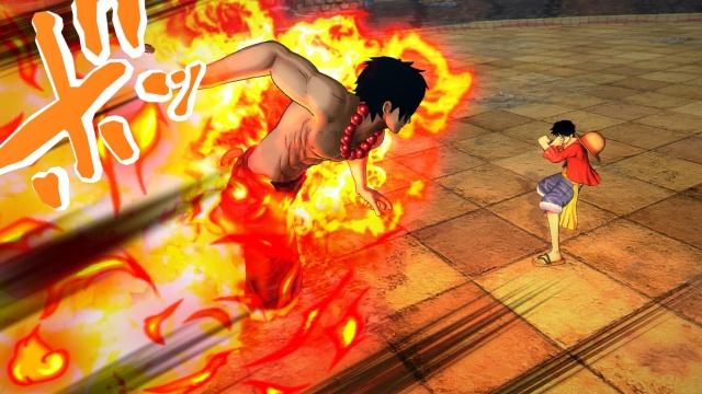 One Piece: Burning Blood screenshot 31