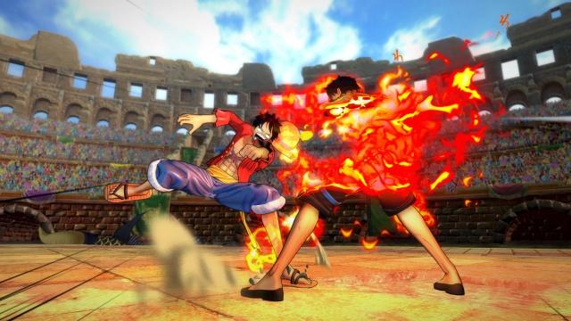 One Piece: Burning Blood screenshot 49